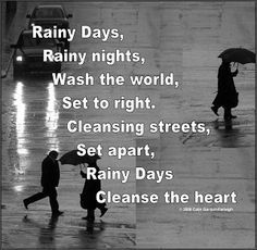I Love Rainy Days Google Search More