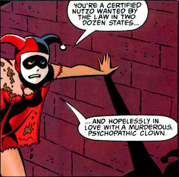 Best Harley Quinn And Joker Images On Pinterest The Joker Suide Squad And Harley Quinn
