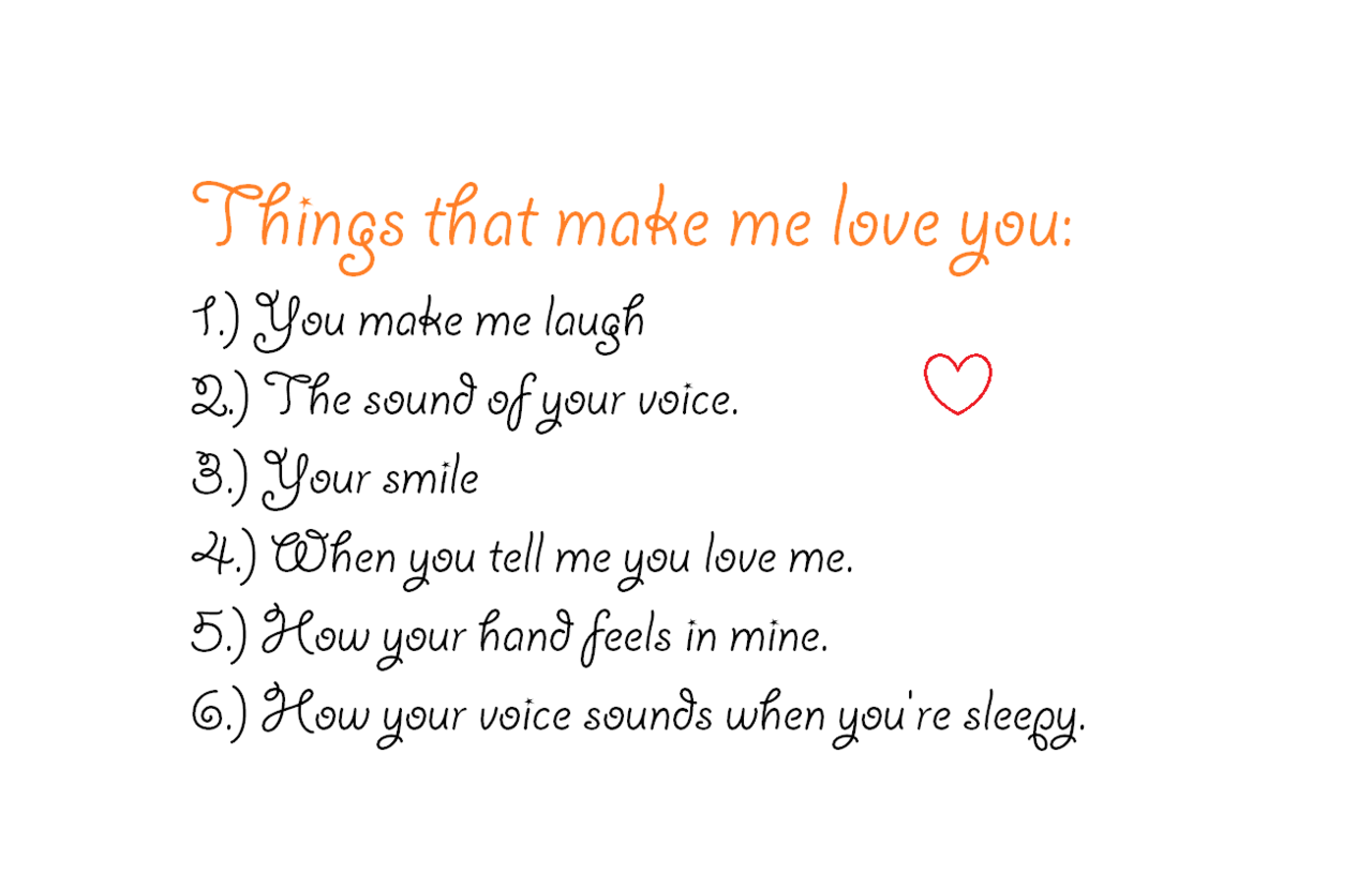 I Love You Cute Quotes For Him Hd