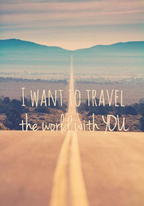 Grow Your Relationships By Traveling With The Ones You Love