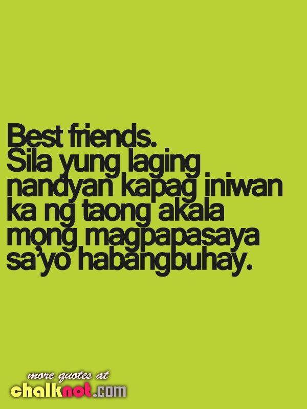 Best Friend Love Quotes For Him Tagalog Tgbxjblq