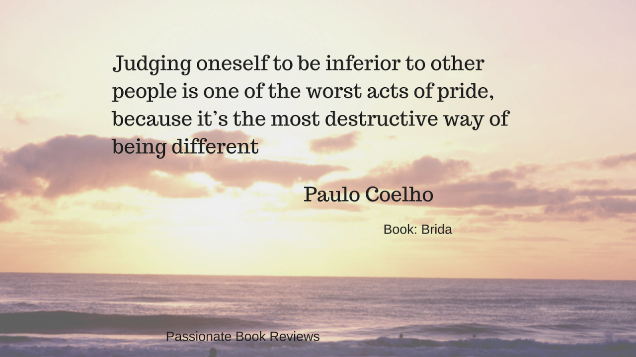 Images For Paulo Coelho The Pilgrimage Quotes