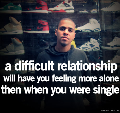 Cole Quotes Best Sayings Relationship