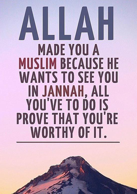 Islamic Quotes E D A Pinterest Islam Muslim And Islamic