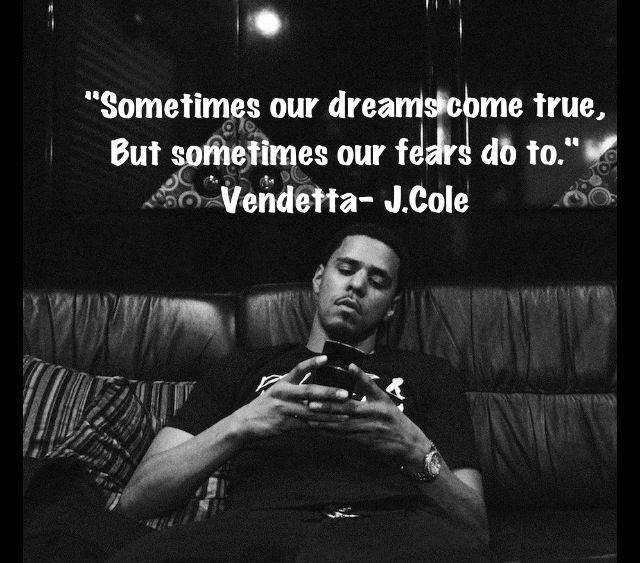 J Cole Vendetta