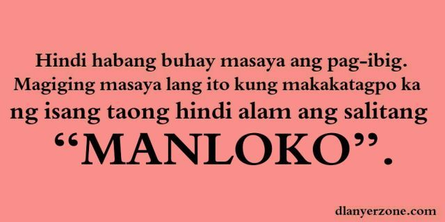 Love Quotes For Him Tagalog Love Quotes For Him