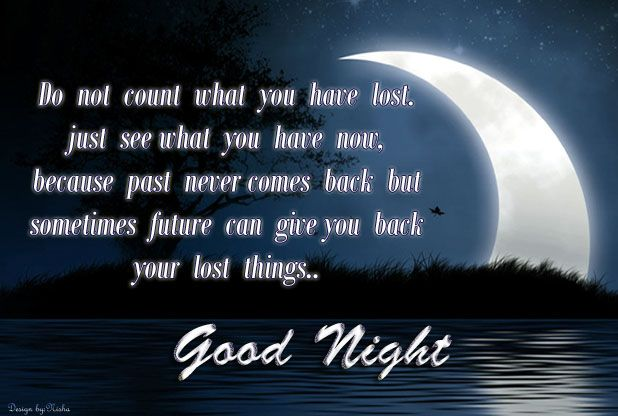 Good Night Quotes Online Buzz Page