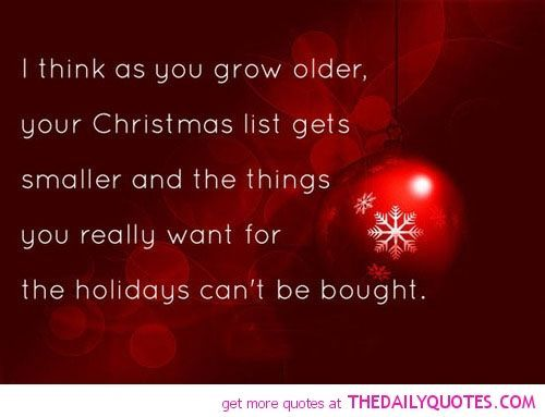 Christmas Sentiments  C B Christmas Lovechristmas Quoteschristmas