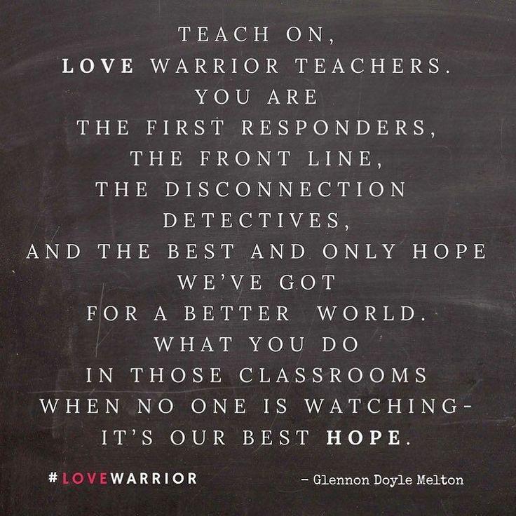 Quotes For Me Book Quoteso Teacher Br Glennon Doyle Melton Quotes Copper