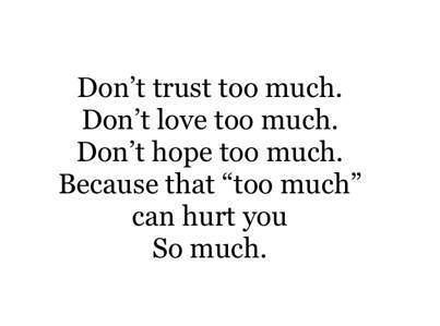 Hurt Quotes Love Relationship Http On