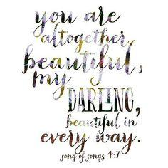 Love Yourself  C B Beauty From Ashes Scripturebeauty Bible