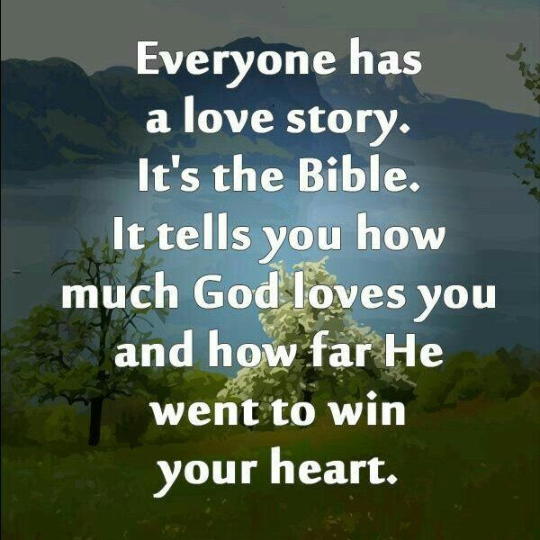 Love Quotes For From The Bible