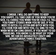 Quotes And Inspiration About Love Quotation Image As The Quote Says Description Love Quotes For Her When She Is Sick