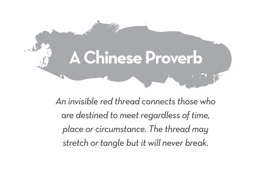 Chinese Proverb Posted In Quotes