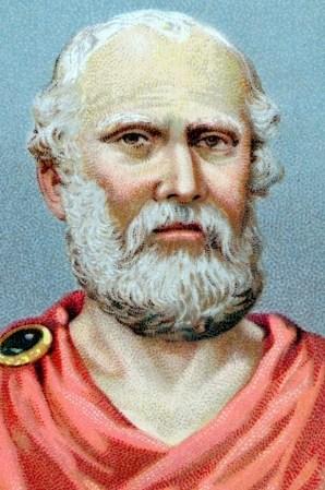 Sei Gutig Platon Zitat Finbarsgift