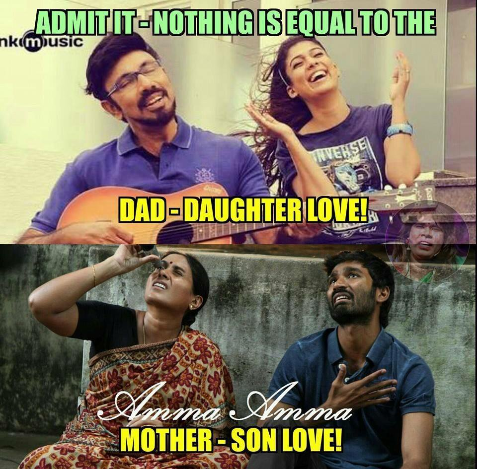 Karthika On Twitter Nothing Is Equal To The Dad Daughter Love  F F  D And Mother Son Love  F F  D Http T Co Iklabpd