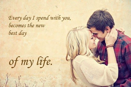 Cute Love Quotes For Him Or Her
