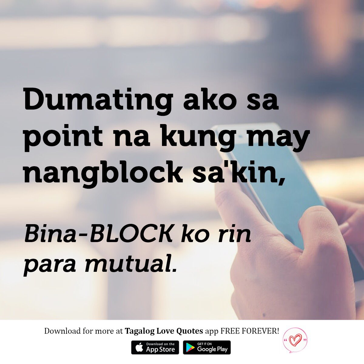 Tagalog Love Quotes Source  C B Tagalog Love Quotes Lovequote Twitter