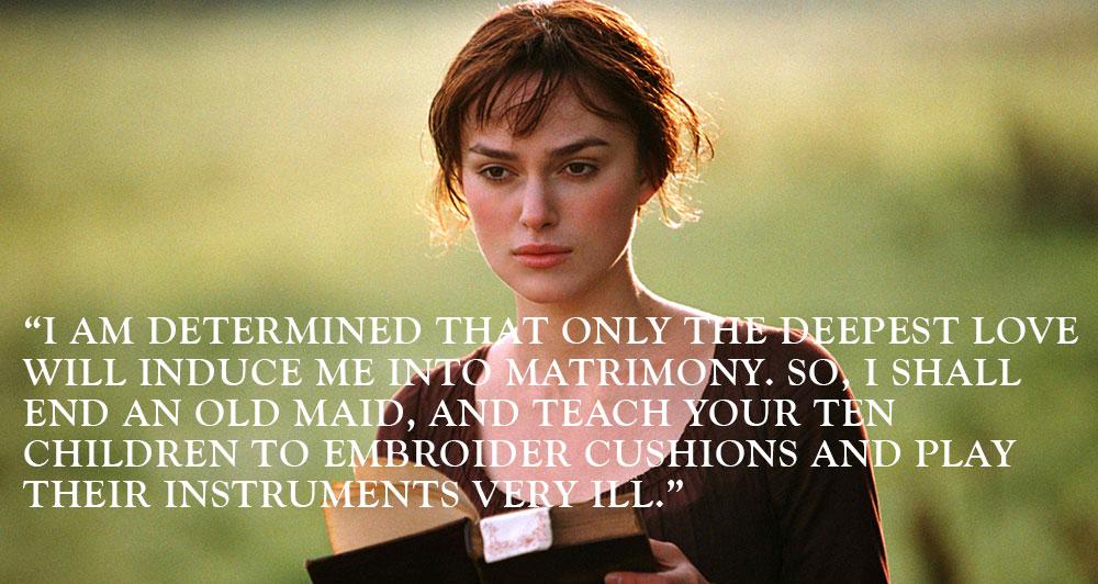 Pride And Pre Ce Deepest Love Jane Austen