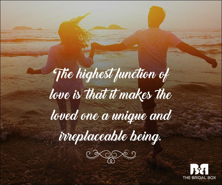 Most Emotional Love Quotes For Her Best Quote