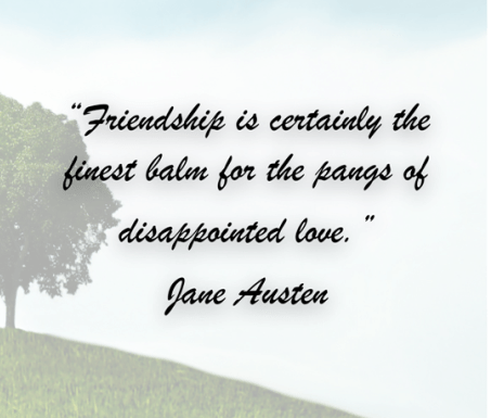 Something About Jane Austen Quotes