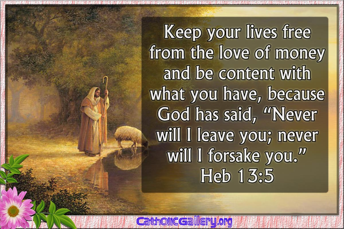 Heb  _bible Quotes