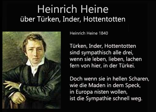 Image Result For Zitate Heinrich Heine