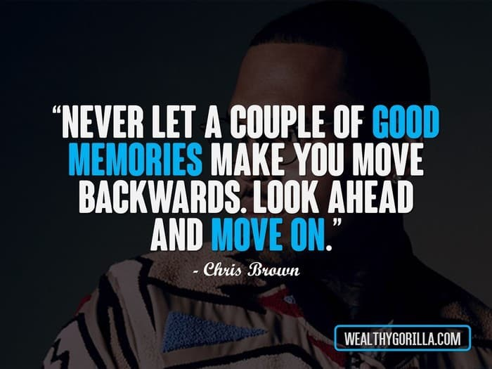 Hip Hop Quotes Chris Brown Quotes