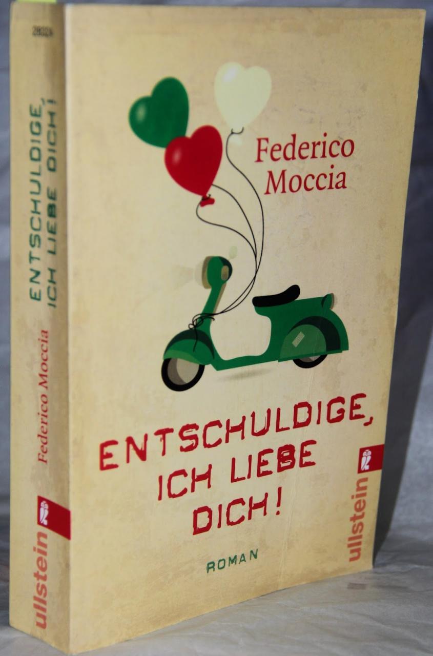 Rezi Entschuldige Ich Liebe Dich Von Federico Moccia