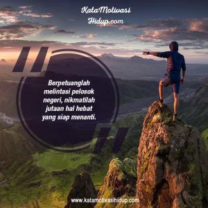 Inspirasi Kata Kata Motivasi Tentang Alam Semesta Kata Motivasi Hidup Motivasi Bisnis