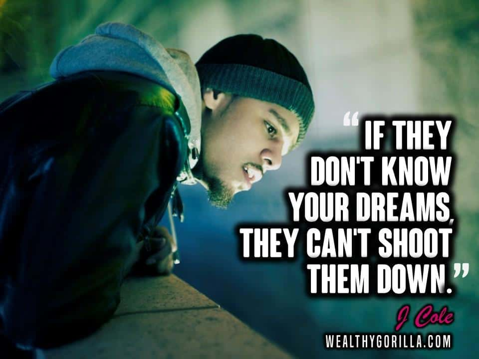 Th Of  J Cole Quotes