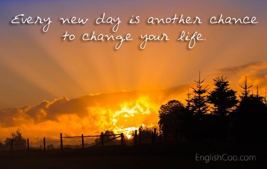 Jika Bukan Kamu Mengubah Hidupmu Siapa Lagi Kata Kata Mutiara Bahasa Inggris Ini Benar Benar Menginspirasi