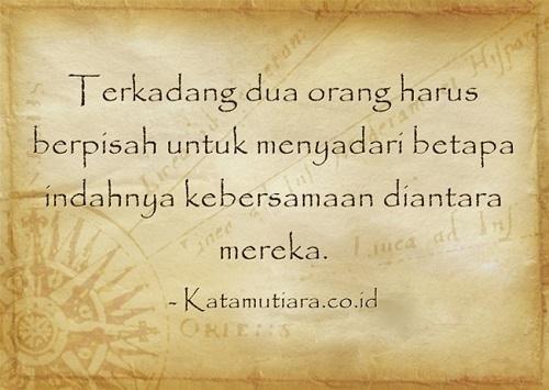 Image Result For Kata Mutiara Kebersamaan Dengan Pasangan