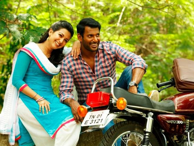 Kathakali A Fairly Watchable Thriller