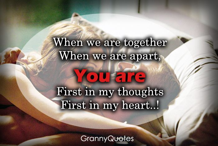 Love Quotes For Husband From The Heart