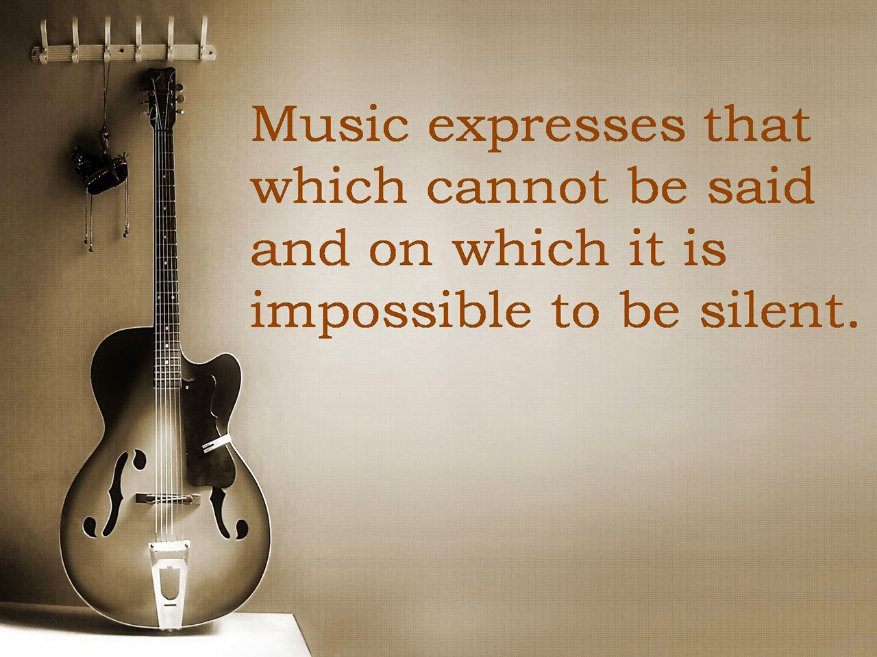 Famous Quotes And Sayings For Music Wallpapers