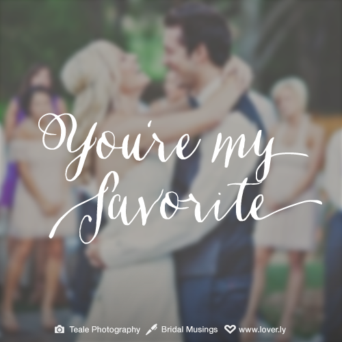 Oh So Romantic Love Quotes Loverly The Ultimate Wedding Planning Checklist
