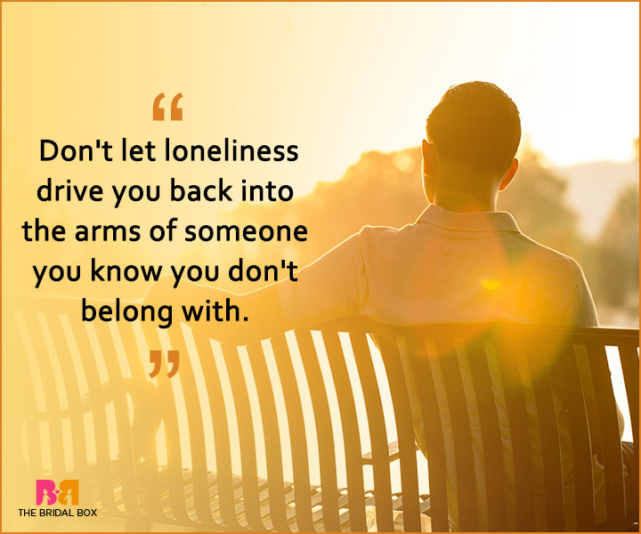 Quotes On Patience In Love Lonliness