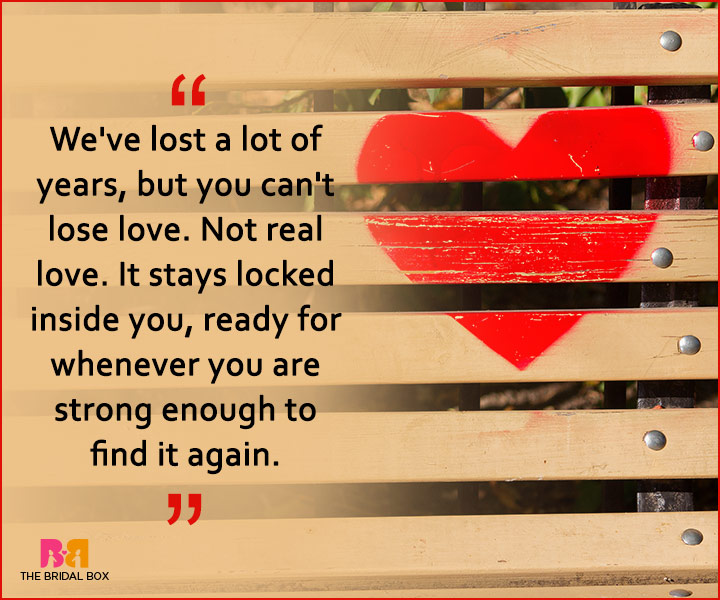 Quotes On Patience In Love Lots Of Years