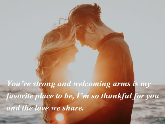 Romantic Love Quotes For Husband