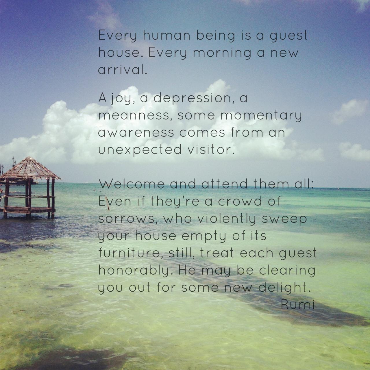 Rumi Quotes About Love Love Quotes Valentines Day Quotes Rumi Oprah