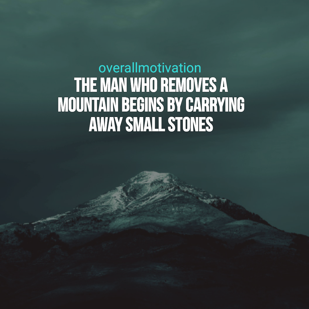 Chinese Proverb Chinese Quotes The Man Who