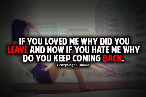 True Love Quotes Tumblr Swag