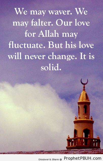 True Love Islamic Quotes Hadiths Duas