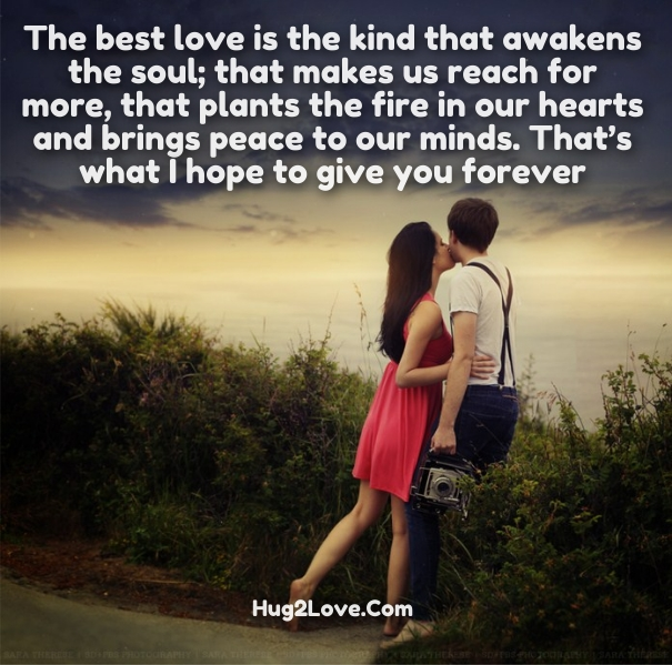 Special Love Quotes For Her With Images Huglove