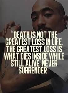 Tupac Quote He Wasnt Just About Rappin