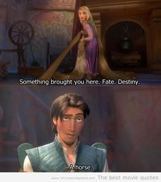 Tangled Movie Quotes On Pinterest Tangled Quotes Funny Tangled Via Relatably