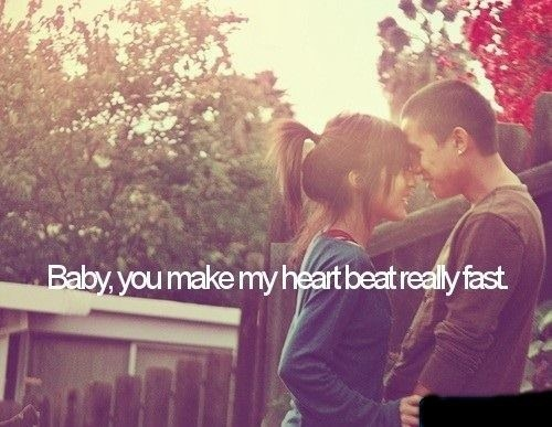 Cute Couple Quote