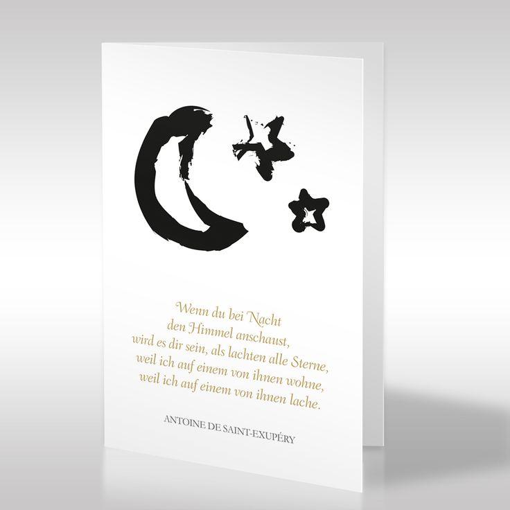 Designs Condolences Erika Wise Words The Petit Prince La Luna Childrens Books Night Condolence Greetings
