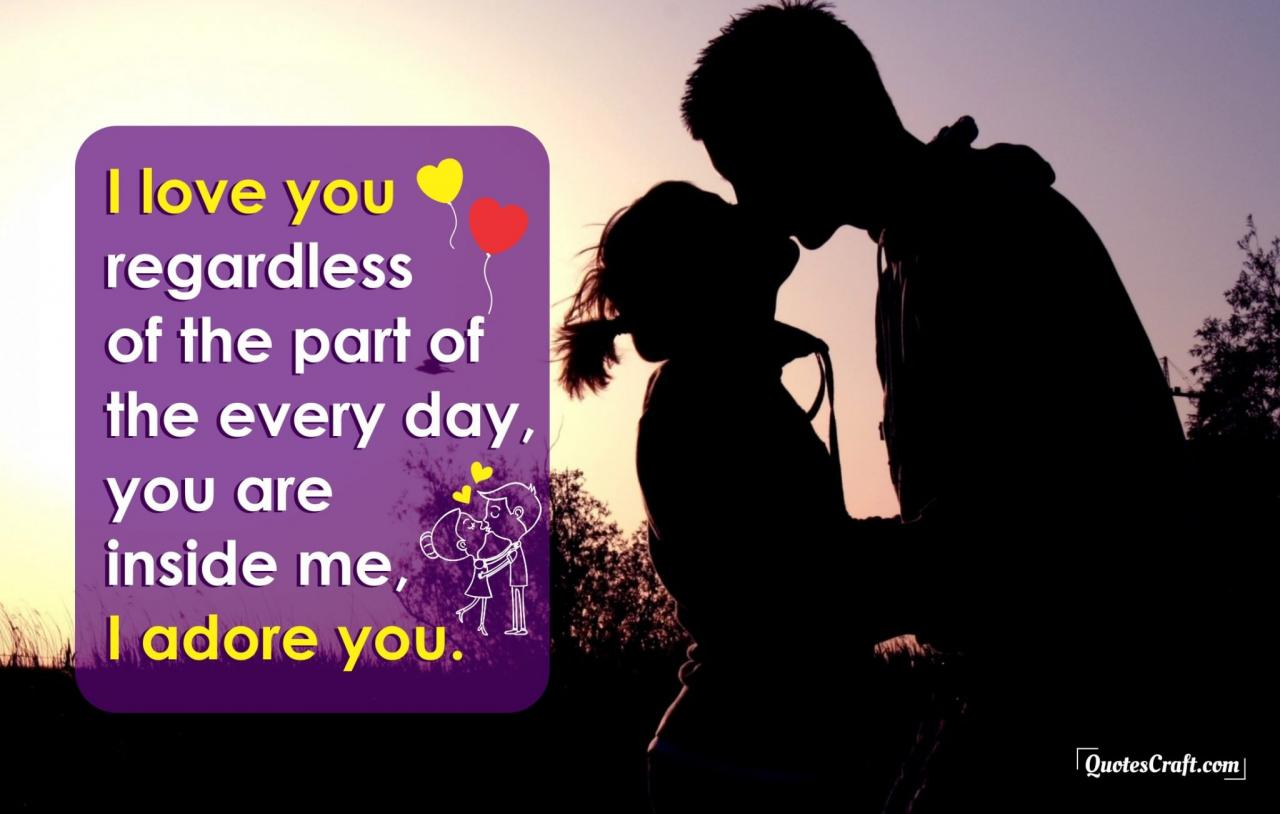 Adore Morning Good Morning Love Quotes For Him Her